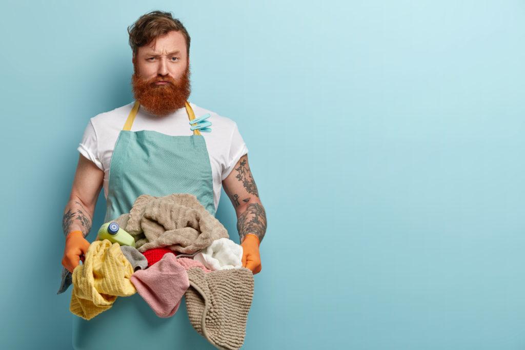 sustainable laundry ideas